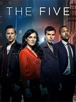 The Five- model->seriesaddict